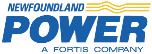 NLPower color logo
