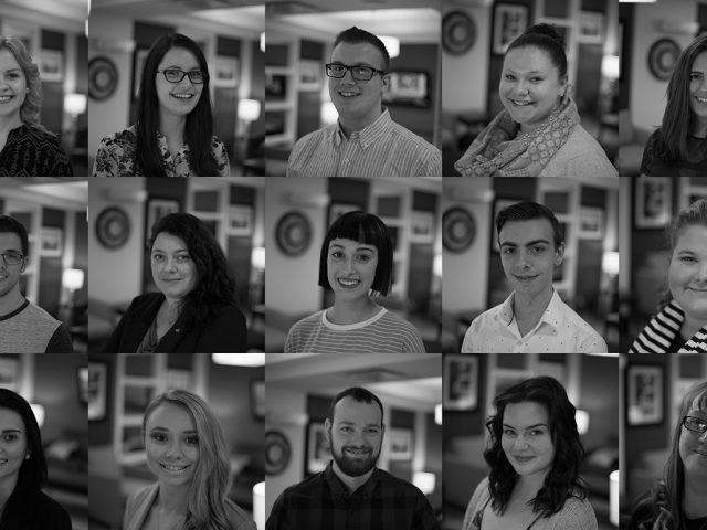 Meet Your 2016 Coordinators
