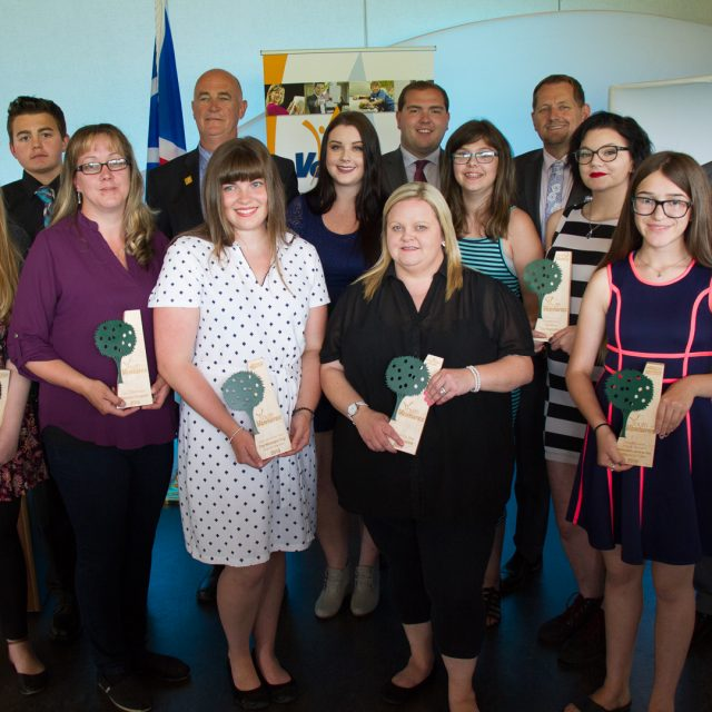 2016 Youth Ventures Award Winners